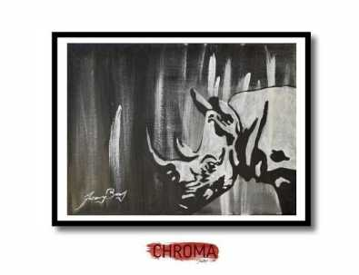 CHROMA - Rhino