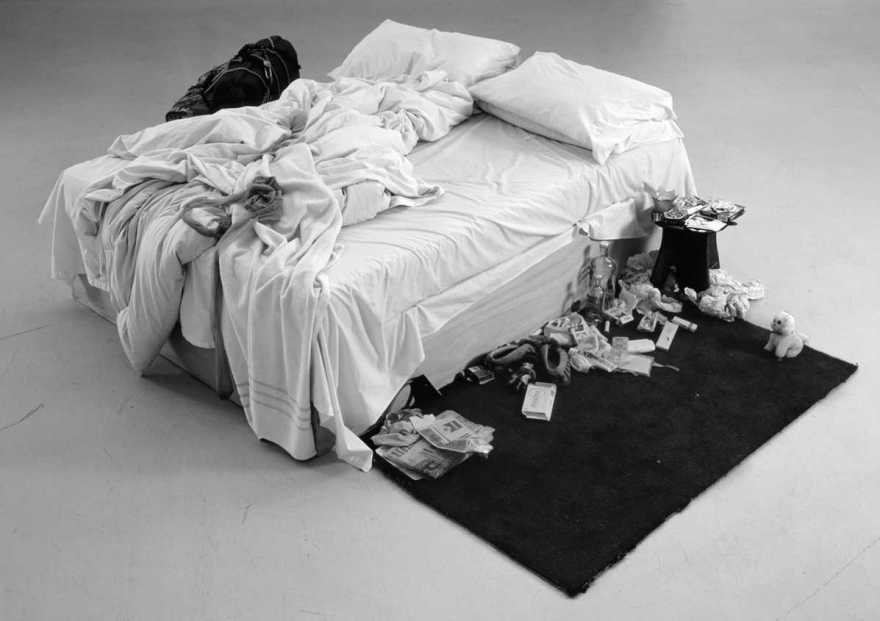 Empty Bed, Tracey Emin.jpg