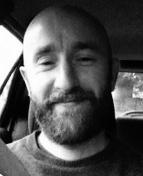 Eoin Ryan, Bath UK artist